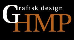HMP Grafisk Design
